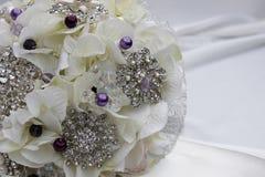 Bridal букет Стоковые Фотографии RF