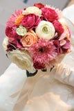 Bridal изображение Стоковая Фотография RF