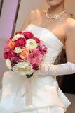 Bridal изображение Стоковые Изображения