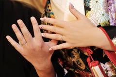 Bridal изображение Стоковые Фото
