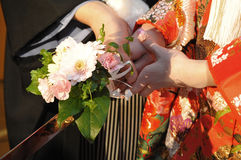 Bridal изображение Стоковое Фото