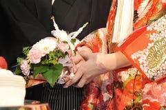 Bridal изображение Стоковые Изображения RF