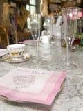 bridal ливень Стоковые Фото