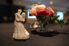 Bridal оформление таблицы Стоковая Фотография RF