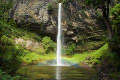 Bridal падение Новая Зеландия Стоковая Фотография RF