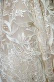 Bridal платья увиденное кулуарное перед модным парадом 2019 весны Berta Bridal Стоковые Фото