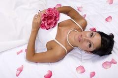 bridal портрет Стоковые Изображения