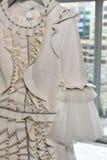 Bridal платье во время Виктора и Rolf Mariage представление собрания скачут/лета 2018 Стоковая Фотография RF