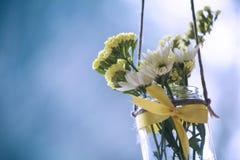 Bridal цветки ливня Стоковая Фотография