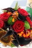 bridal цветки Стоковые Изображения