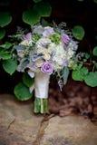 Bridal цветки стоковые изображения rf