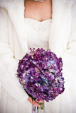 bridal цветки Стоковое фото RF