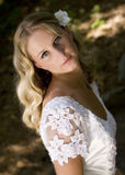 Bridal Royalty Free Stock Image