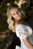 Bridal Stock Photo