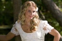 bridal стоковая фотография