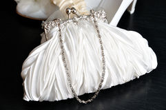 Bridal Accesories Royalty Free Stock Photography