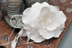 Bridal Accesories Stock Photography