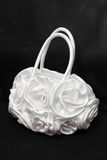 Bridal bag Stock Photos