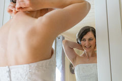 Bridal Royalty Free Stock Photography