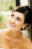 Bridal Beauty Royalty Free Stock Images