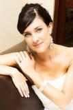 Bridal Beauty Royalty Free Stock Photos