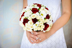 Free Bridal Bouquet Stock Photo - 21318270