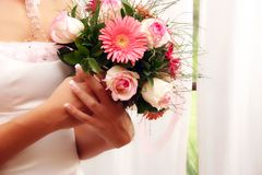 Free Bridal Bouquet Stock Photography - 795692
