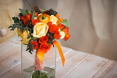 Bridal bouquet Royalty Free Stock Images