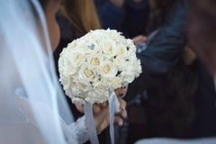 Bridal bouquet. Stock Photos