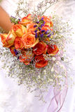 Bridal bouquets, Royalty Free Stock Photo