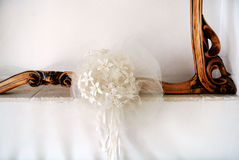 Bridal bouquets Royalty Free Stock Image