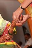 Bridal Ceremony Royalty Free Stock Image