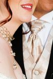 Bridal Couple #48 Royalty Free Stock Photos