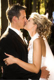 Bridal Couple Royalty Free Stock Images