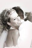 Bridal Couple Royalty Free Stock Image
