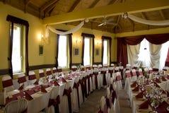 Bridal decor Stock Photos