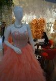 Bridal expo Stock Photos