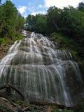 Bridal Falls Stock Photo