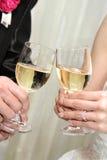Bridal Image Royalty Free Stock Photography