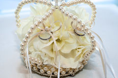 Bridal Image Stock Photography