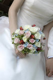Bridal Image Royalty Free Stock Photos