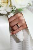 Bridal Image Royalty Free Stock Images