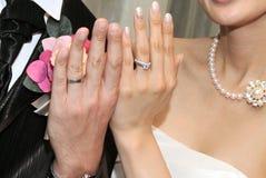 Bridal Image Stock Image
