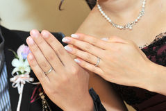 Bridal Image Royalty Free Stock Photo