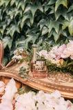 Bridal Jeweled Satin Dress Shoes Sandals royalty free stock image