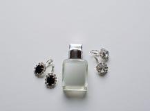 Bridal mydlarnia i jewellery Zdjęcie Royalty Free