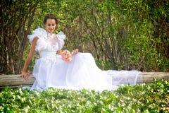 Bridal odbicia Zdjęcia Stock