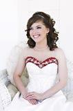Bridal Portrait royalty free stock photography