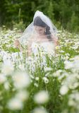Bridal portrait Royalty Free Stock Photo
