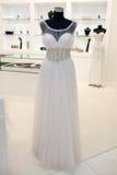 Bridal shop Royalty Free Stock Photography